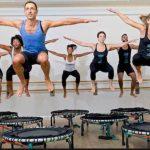 Camas Elásticas Jumping, la manera más divertida de hacer deporte y quemar calorías